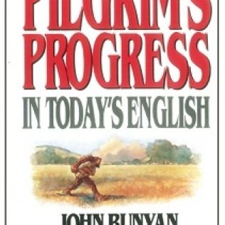 Pilgrim's Progress in Today's English - John Bunyan.jpg