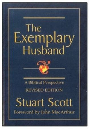 The Exemplary Husband - by Stuart Scott.jpg