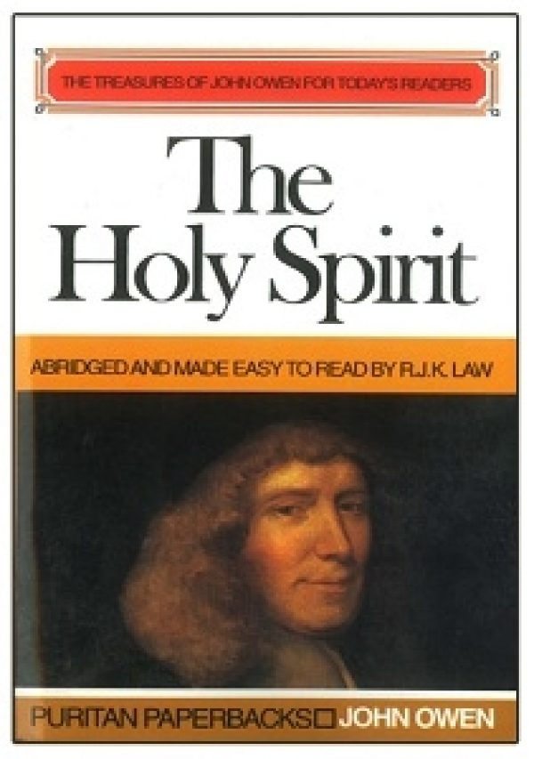 The Holy Spirit - Abridged and Made Easy to Read - by John Owen.jpg_produ
