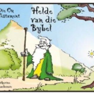 Helfde van die Bybel - Die Ou Testament