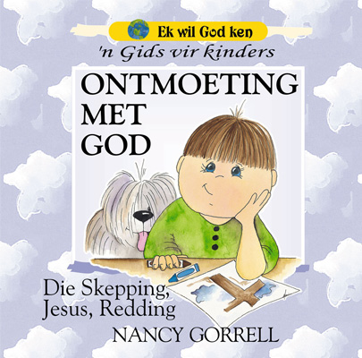 Ek-wil-God-Ken-Kinder-Reeks-Boek-2